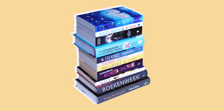 Boekenweek 2020: Our Dutch collection | Pushkin Press