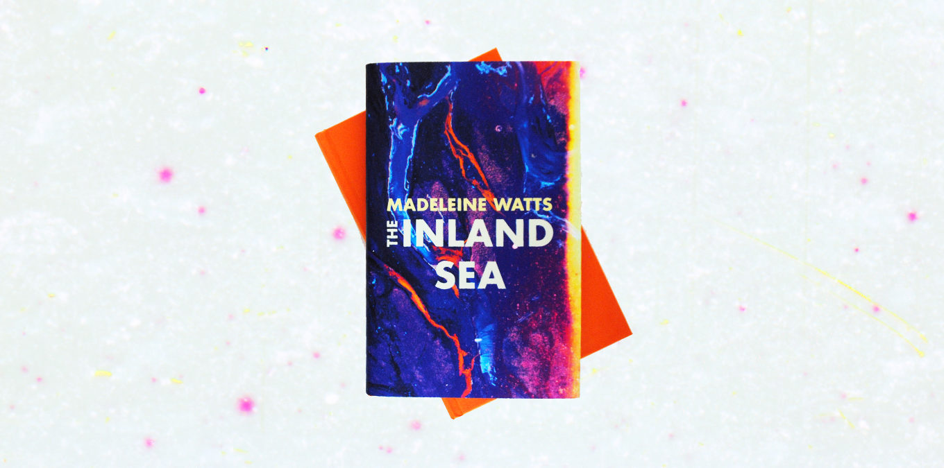 Exclusive Giveaway for The Inland Sea in partnership with The Book Slut | Pushkin Press
