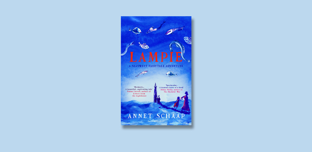 Talking translation with Annet Schaap and Laura Watkinson | Pushkin Press