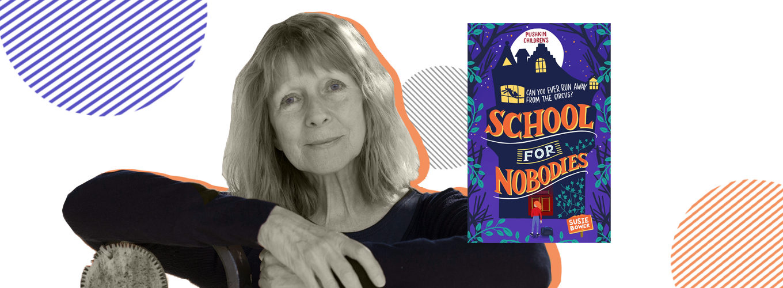 Susie Bower: How to Write Children's Characters | Pushkin Press