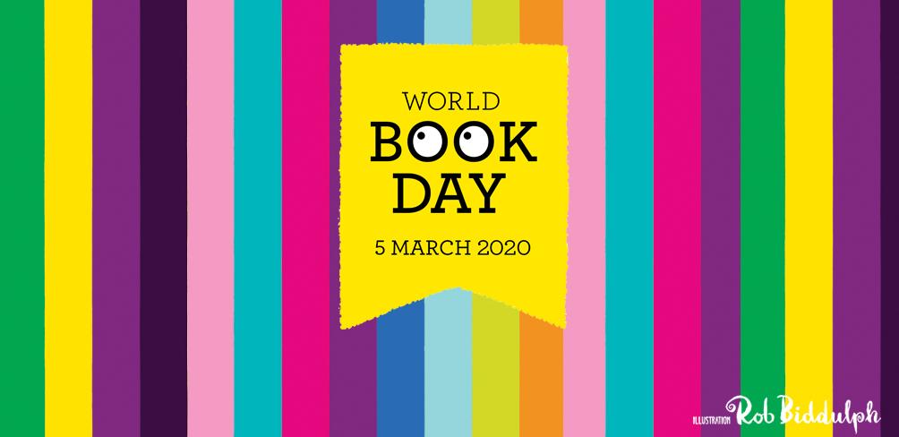 Pushkin's picks for World Book Day | Pushkin Press