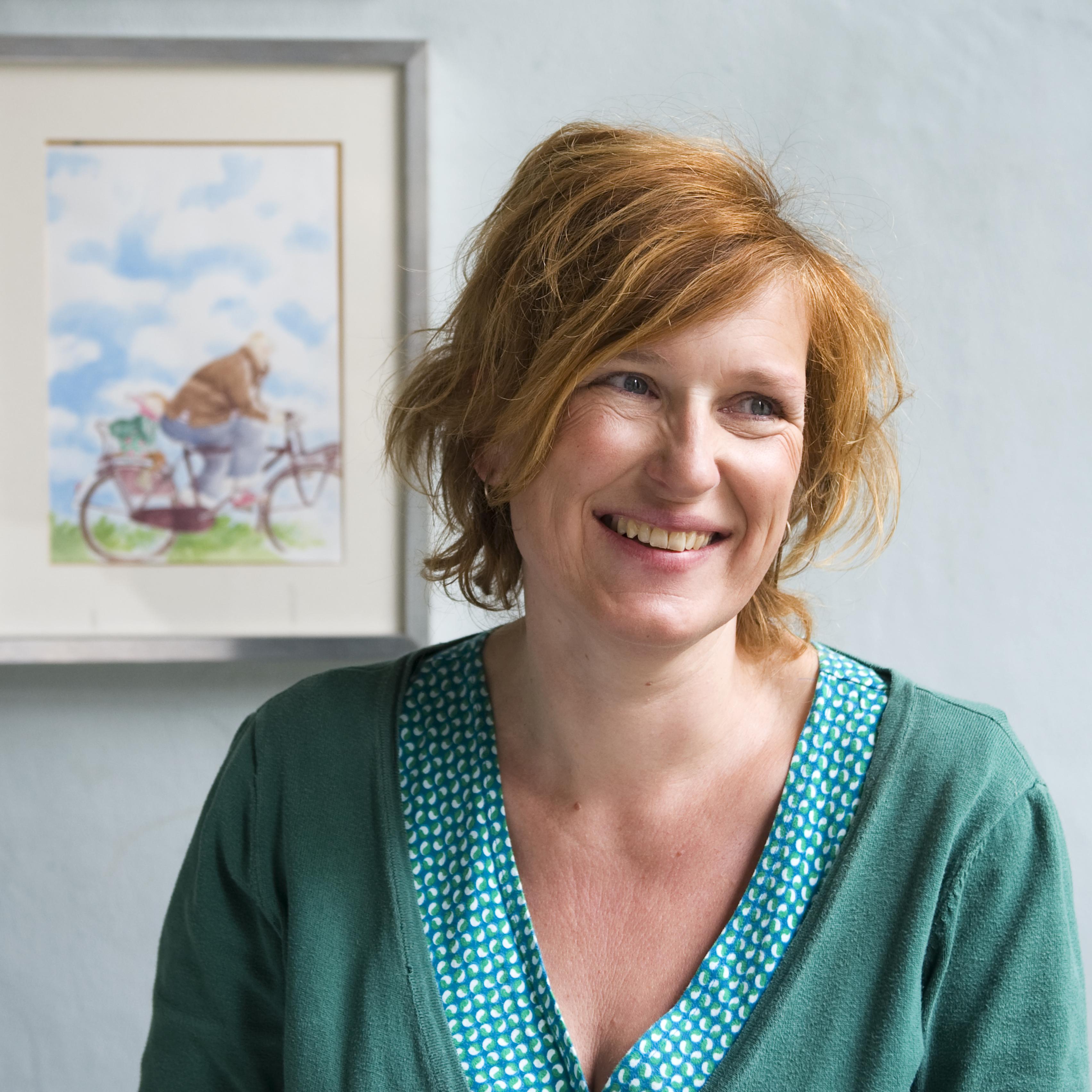 Annet Schaap