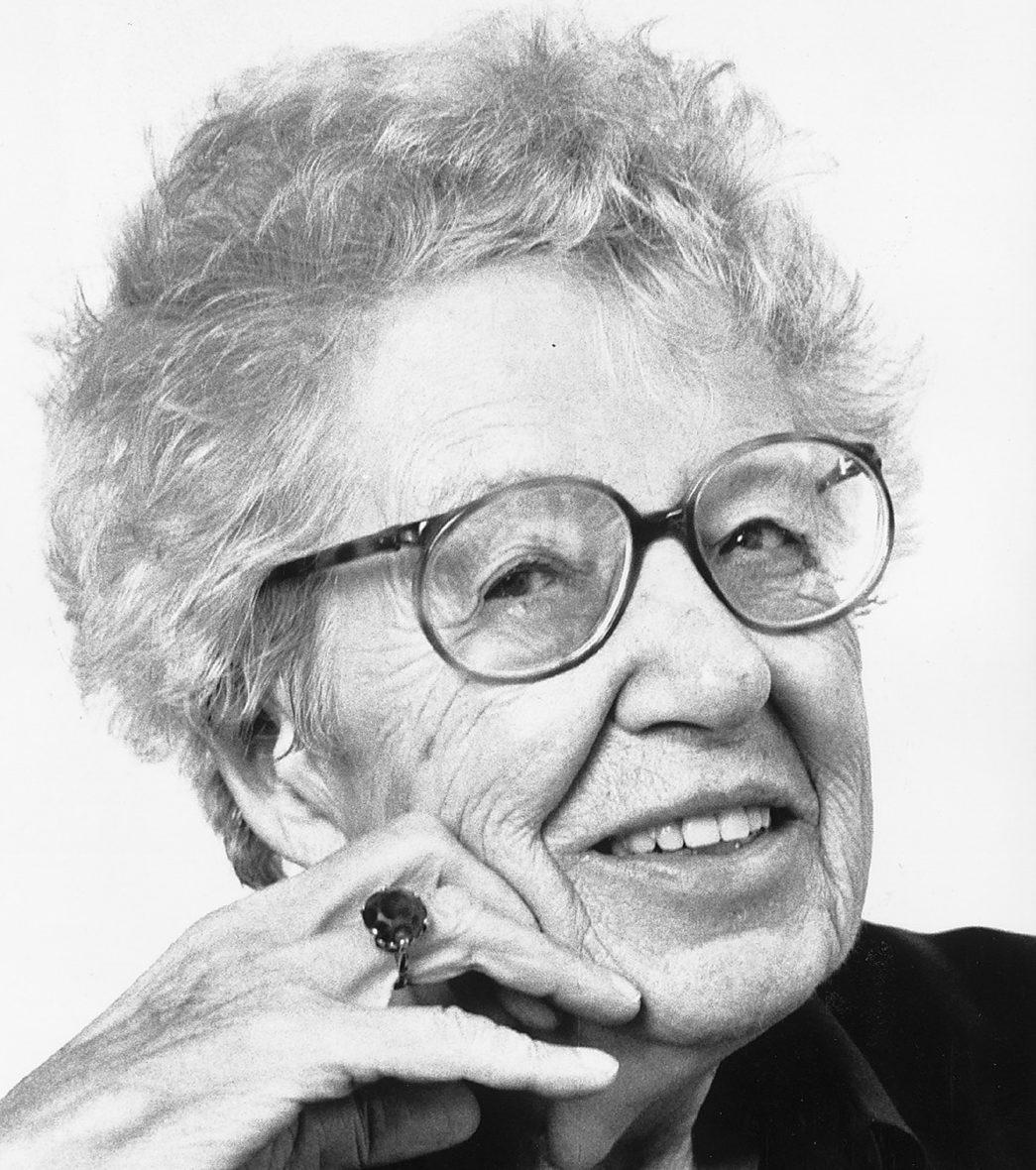 Annie Schmidt