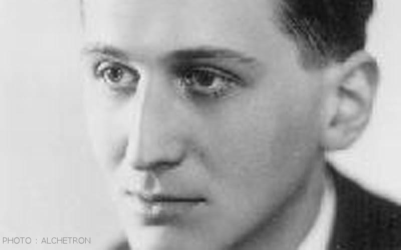 Egon Hostovsky