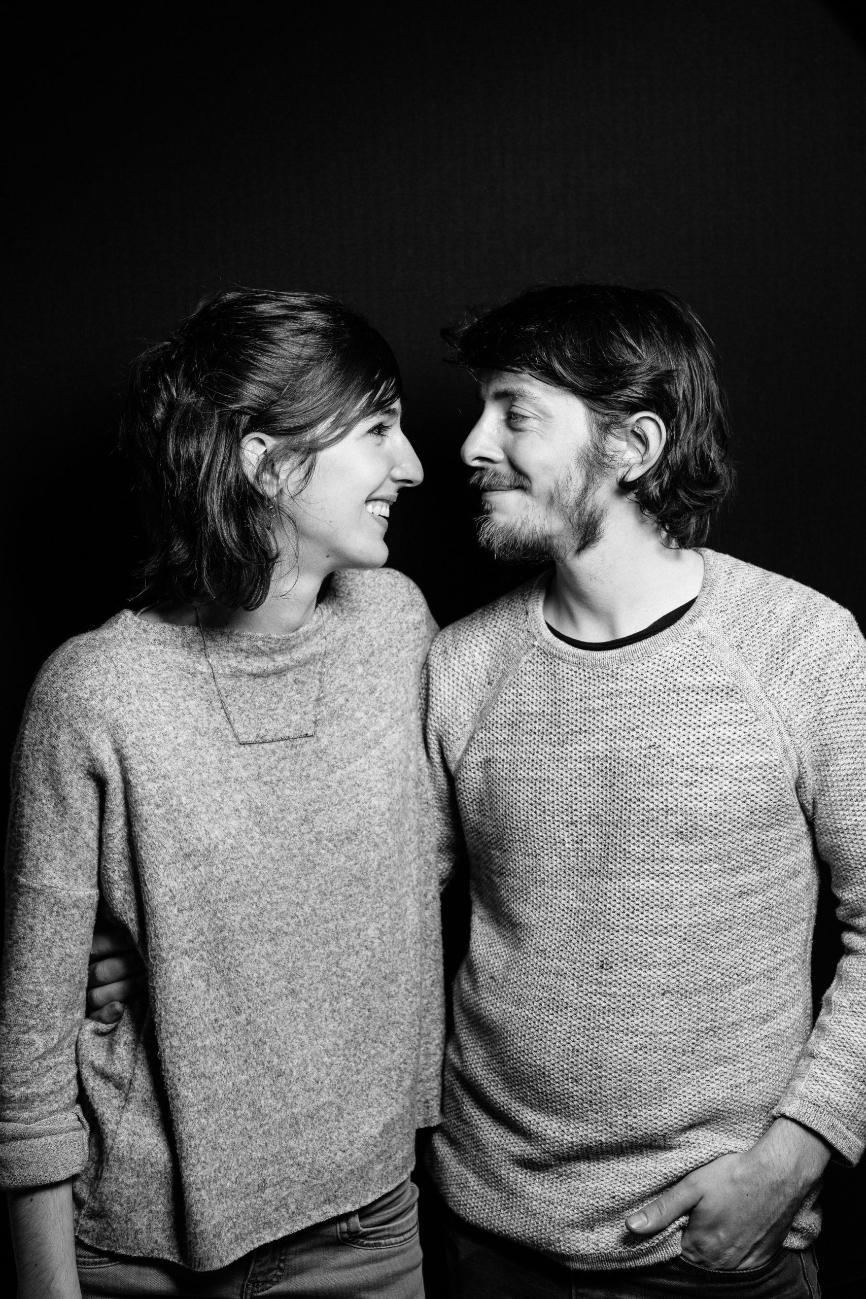 Jacques & Lise