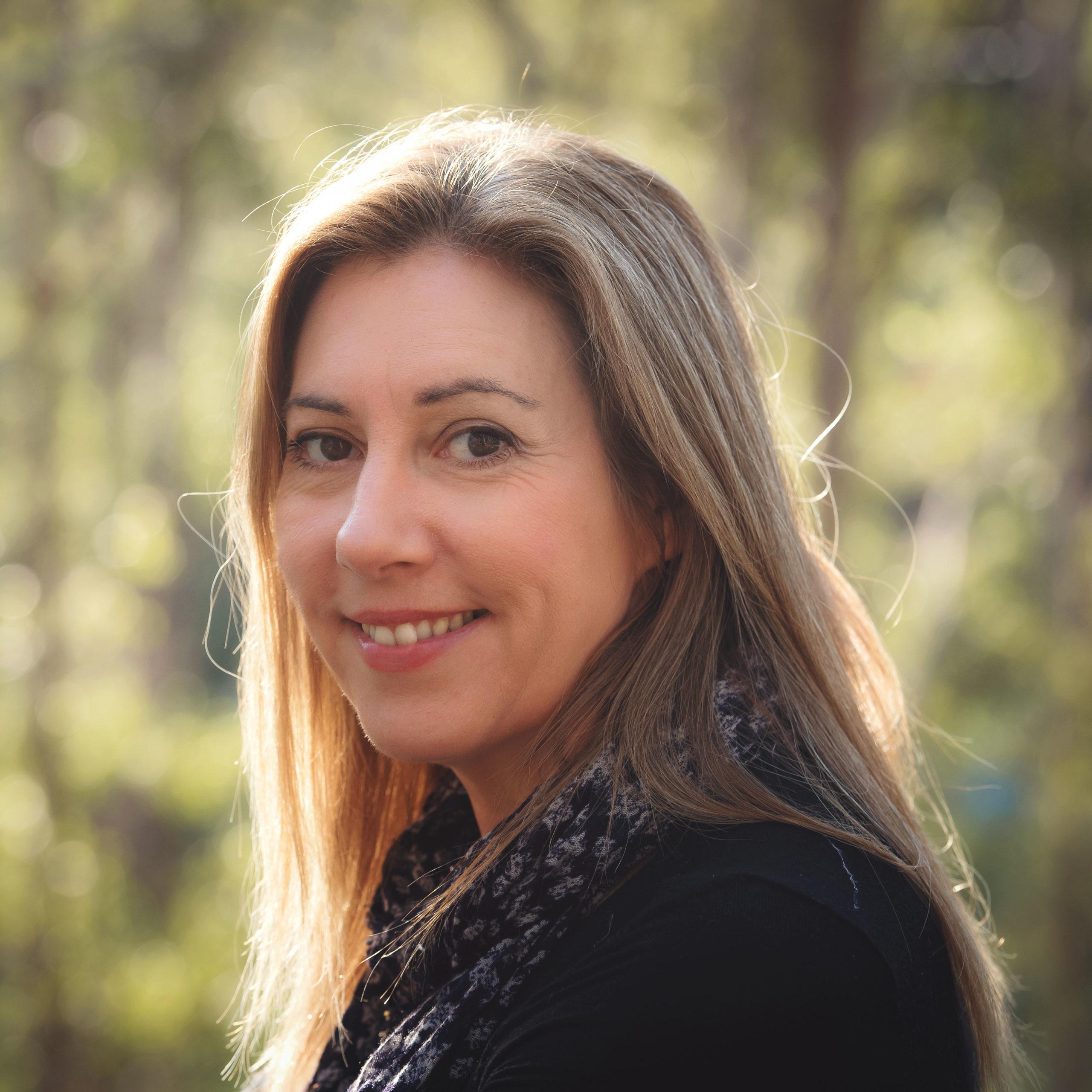 Karen Foxlee