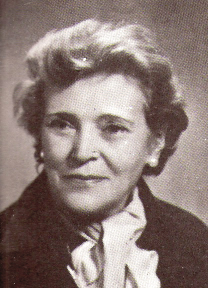 María Angélica Bosco