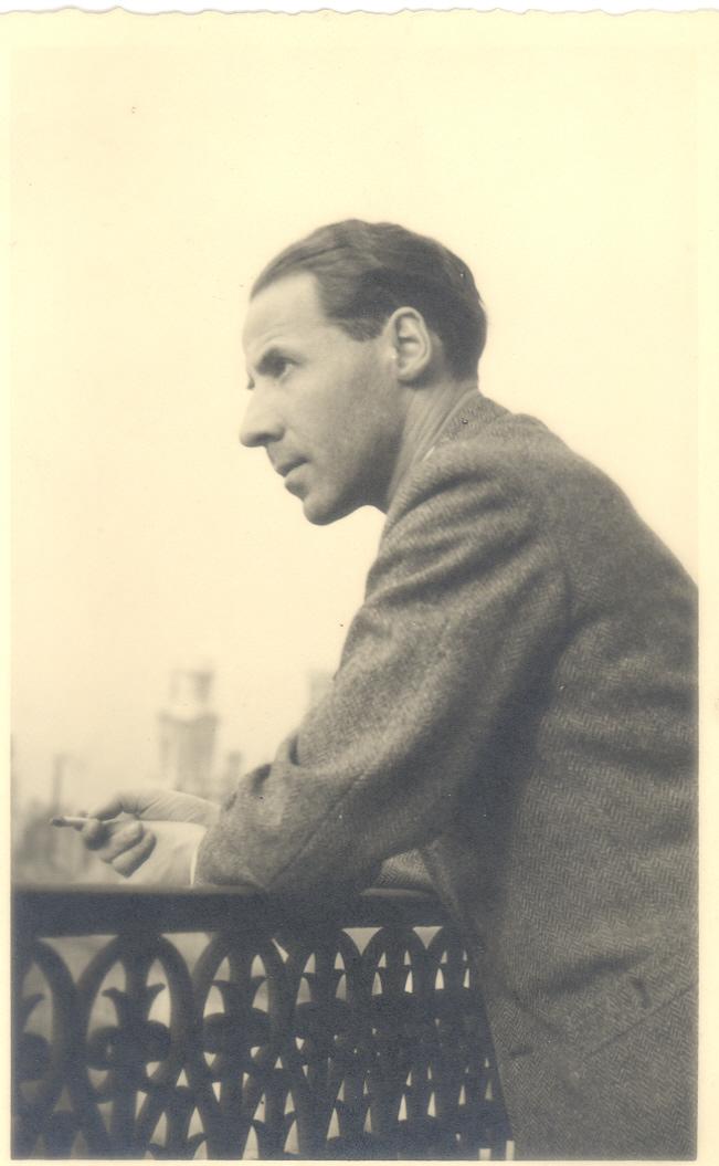 Maurice Betz