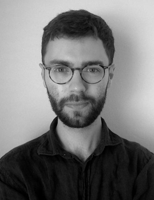 Rory Williamson | Pushkin Press
