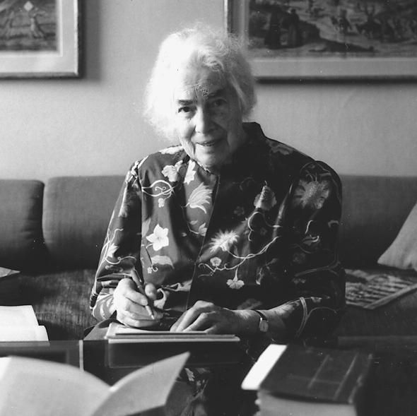 Christiane Ritter