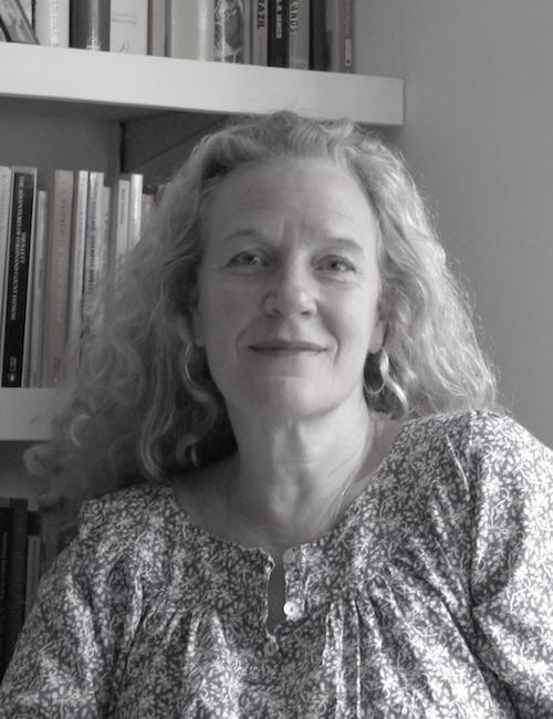 Sarah Odedina | Pushkin Press