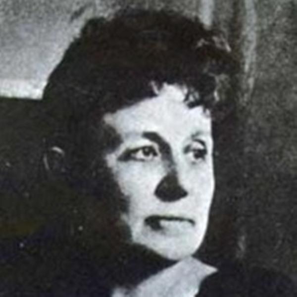 Penelope S. Delta