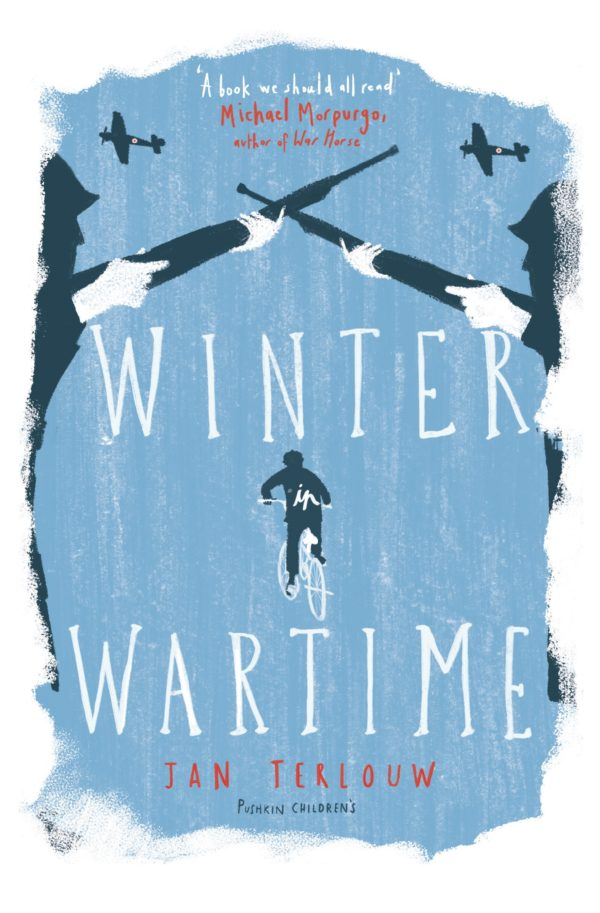 Winter in Wartime by Jan Terlouw