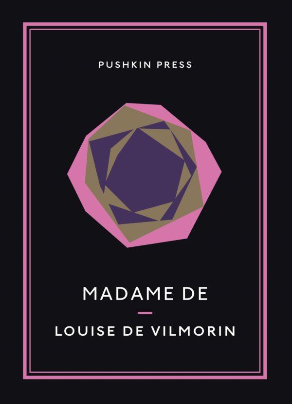 Madame de by Louise de Vilmorin