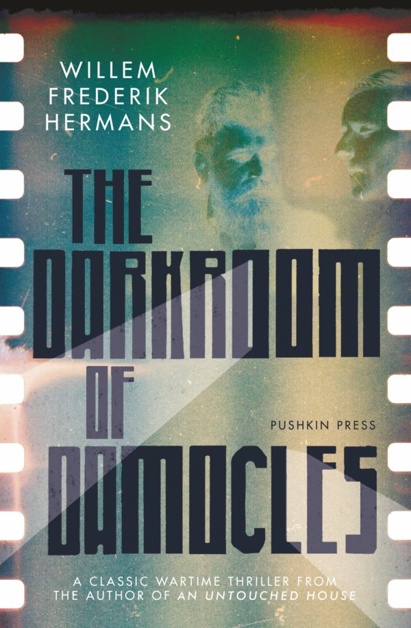 The Darkroom of Damocles by Willem Frederik Hermans