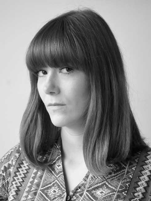 Laura Macaulay | Pushkin Press