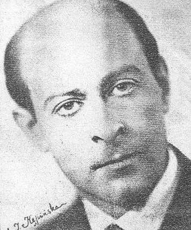 Jozef Wittlin