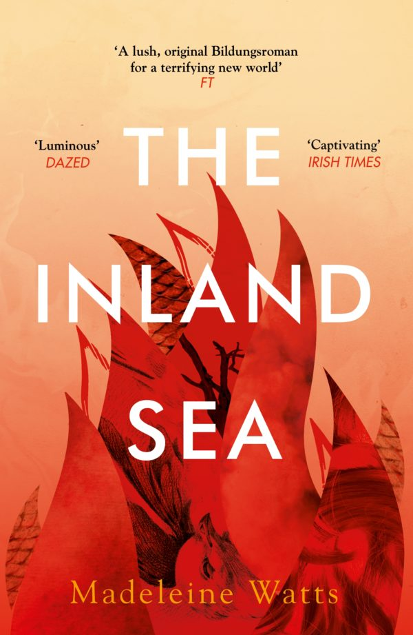 The Inland Sea by Madeleine Watts
