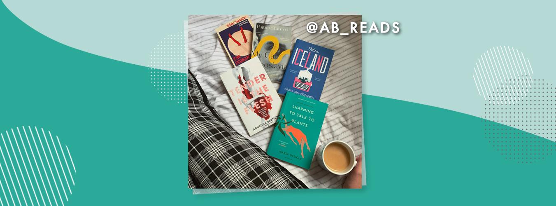 @ab_reads Fiction in Translation Picks | Pushkin Press
