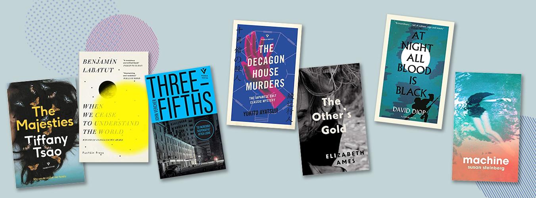 Pushkin's Books of the Year | Pushkin Press