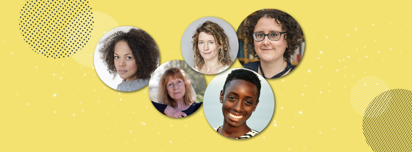 New Year's Resolutions from our Pushkin Children's Authors | Pushkin Press