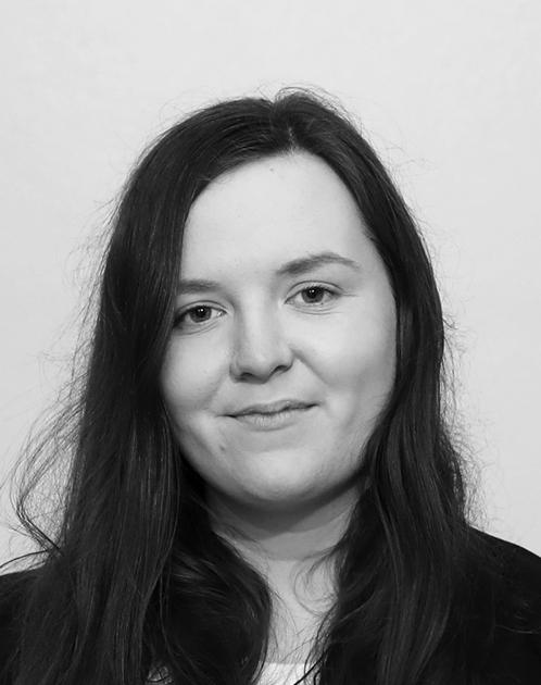 Tara McEvoy | Pushkin Press