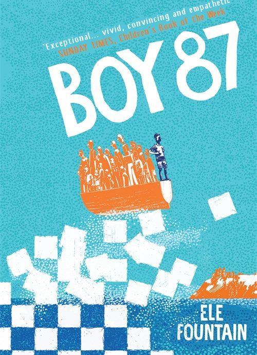 Boy 87 Teaching Pack   Pushkin Press
