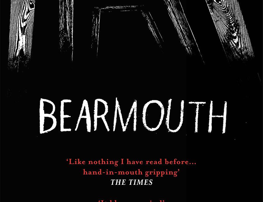 Bearmouth Activity Pack | Pushkin Press