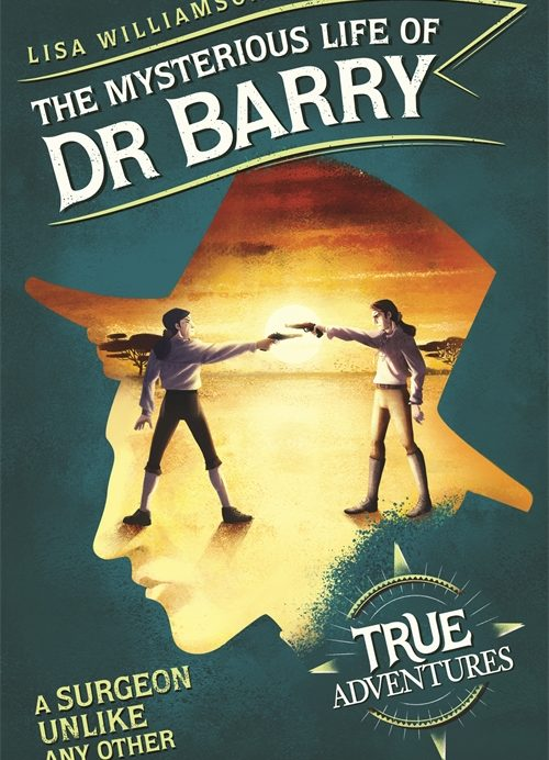 The Mysterious Case of Dr Barry: True Adventures | Pushkin Press