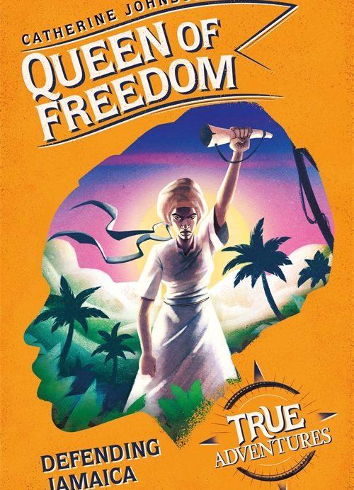Queen of Freedom: True Adventures | Pushkin Press