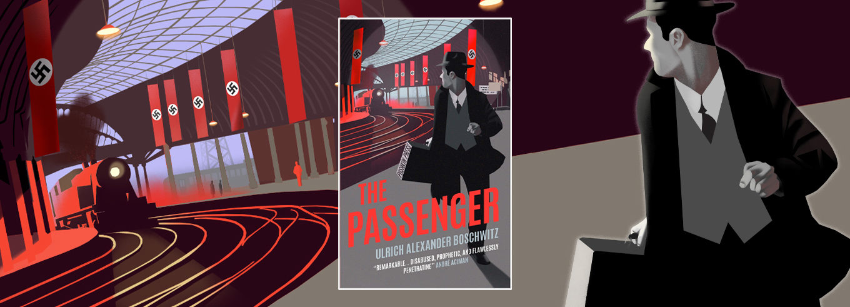 Extract: The Passenger by Ulrich Alexander Boschwitz | Pushkin Press