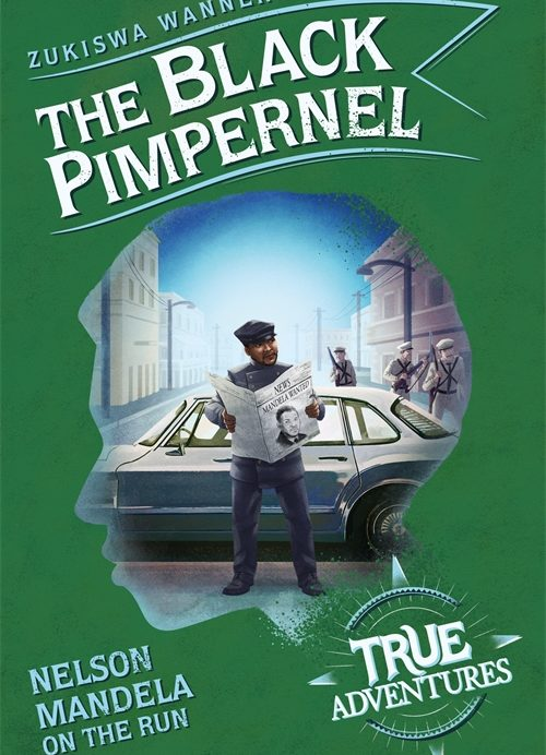 The Black Pimpernel Activity Pack | Pushkin Press