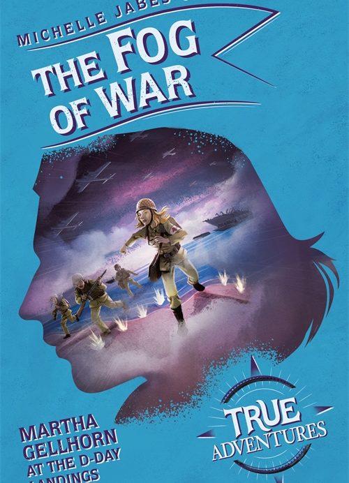 The Fog of War Activity Pack | Pushkin Press