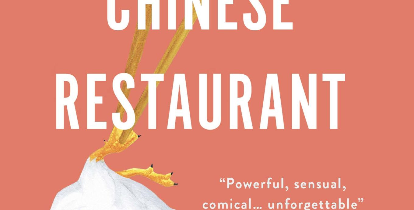 Number One Chinese Restaurant by Lillian Li Reading Group Questions   Pushkin Press