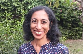 Devika Rangachari