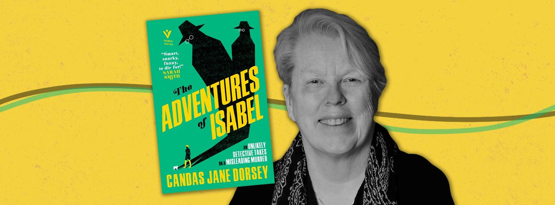 Quantum Heroines: Candas Jane Dorsey on reinventing the noir novel | Pushkin Press