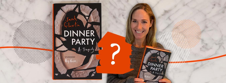 Sarah Gilmartin: what's on my to-be-read pile | Pushkin Press