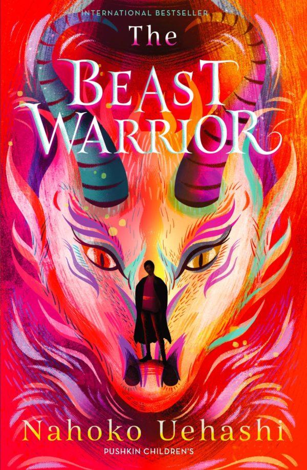 The Beast Warrior by Nahoko Uehashi