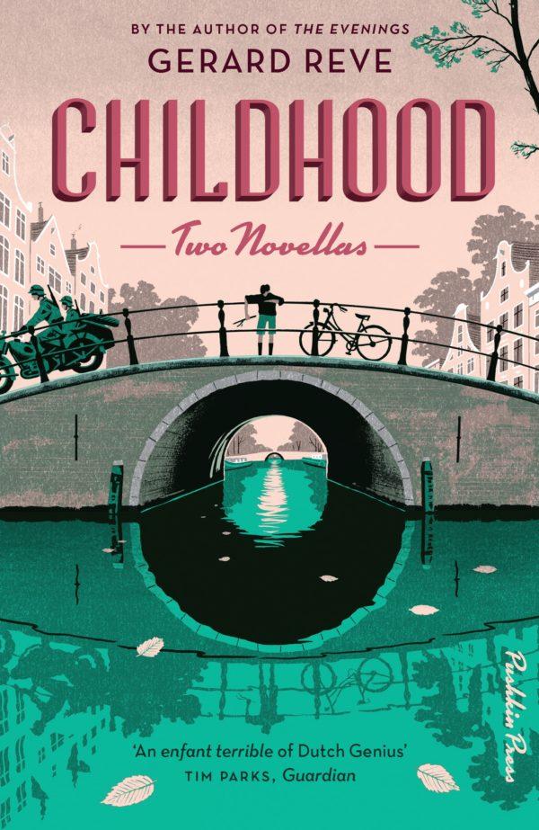Childhood by Gerard Reve