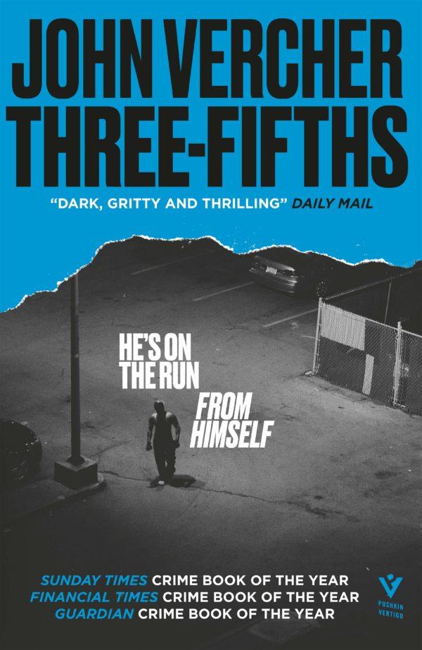 Three-Fifths by John Vercher