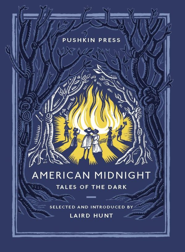 American Midnight by Various Authors
